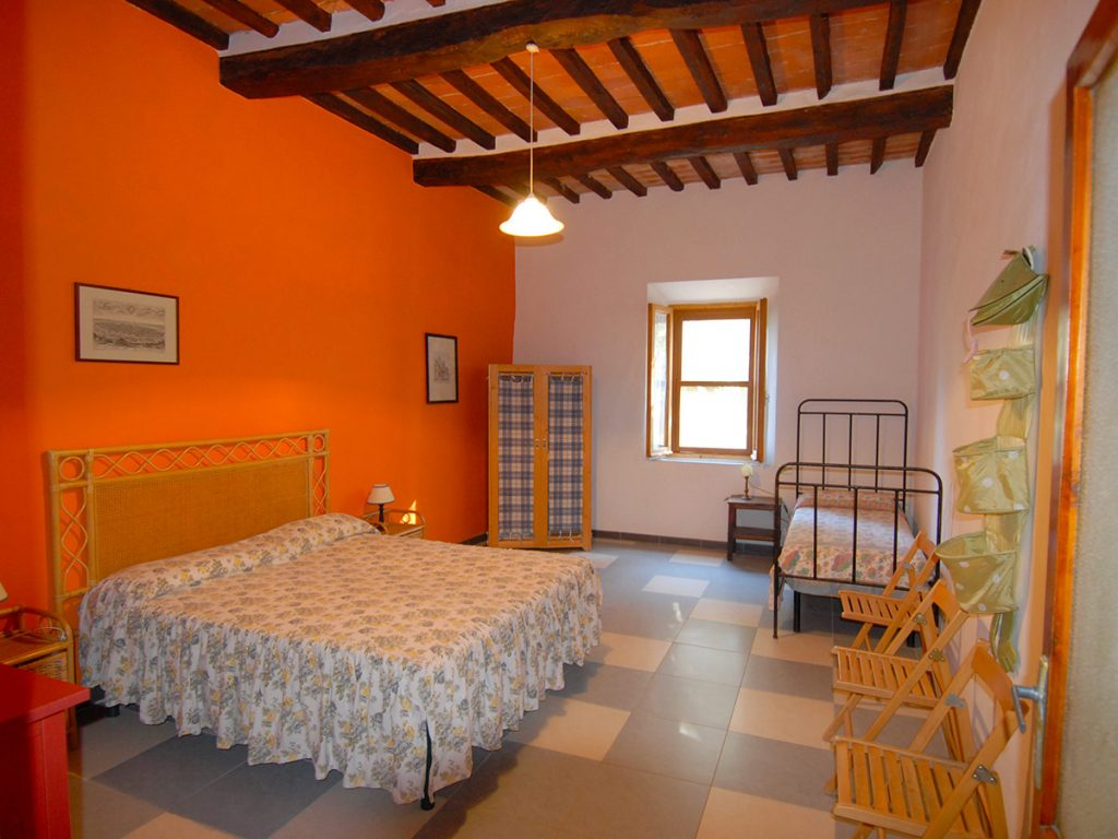 Apartment Farmhouse Three Rooms  LE ACACIE: 93mq