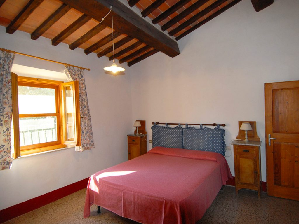 Apartment Farmhouse Three Rooms  I GERANI: 79mq