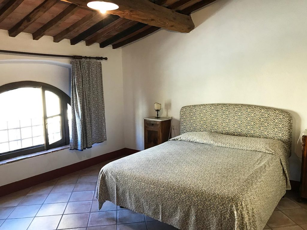 Apartment Farmhouse Three Rooms GLI OLEANDRI: 79mq