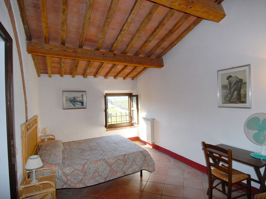 Apartment Farmhouse Three Rooms I MANDORLI: 65mq